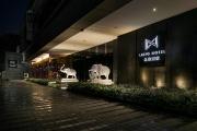 广州礼途酒店