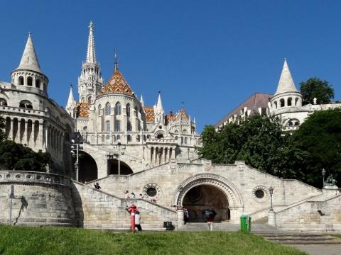 布达佩斯 布拉格 维也纳-【跟团游】奥捷匈斯奢华之旅13天*帝国巡礼*北京往返*等待确认
