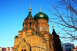 哈尔滨-【乐·全景】东北、哈尔滨、吉林、沈阳、双飞6天*长白山*乐游<全景东北>