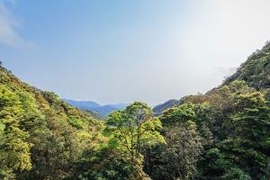 惠州-【佛山】增城、惠州2天*增城小楼人家*龙门温泉大观园、昆山峡