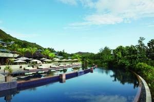 海岛-【自由行】塞舌尔8天*阿提哈德航空+莱佛士园景泳池别墅*北京往返*等待确认