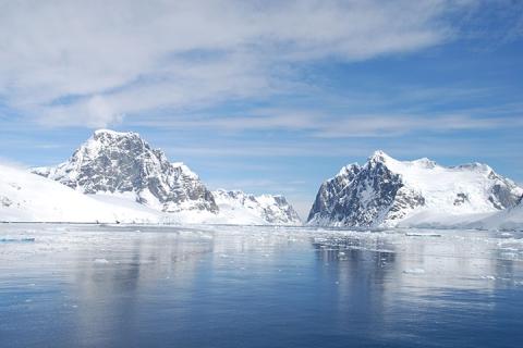 南极 阿根廷-【尚·猎奇】南极、阿根廷15天*南极半岛深度*华人包船*香港往返<海钻石号,夸克探险队>
