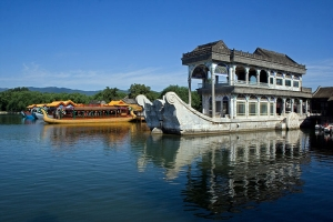 故宫-【当地玩乐】北京天安门+故宫+海碗居炸酱面+颐和园+鸟巢+水立方纯玩一日游