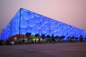 北京-【当地玩乐】北京八达岭长城+庆丰包子铺+恭王府+鸟巢。水立方纯玩一日游