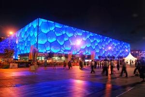 北京-【当地玩乐】北京八达岭长城+颐和园+鸟巢+水立方纯玩一日游
