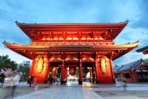 日本-【跟团游】日本本州尊享游6天*双古都双温泉*可申请湛江联运