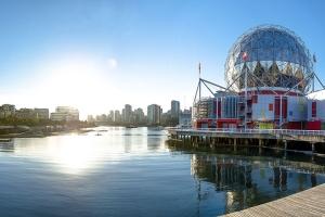 温哥华-【修学】加拿大西岸12天*不列颠哥伦比亚大学*温哥华<加拿大修学>