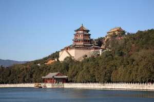 北京-【誉·深度】北京、双飞5天*尊贵京城*安心<超豪华酒店,圆明园,八达岭,国家大剧院专人讲解>