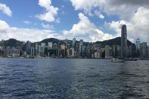 香港-【休闲】香港1天*双程巴士*九龙塘地铁站*或黄大仙地铁站<拼团>