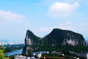 桂林-【佛山】广西兴安葡萄节动车3天*登猫儿山*探访兴安古镇<豪叹喜来登>