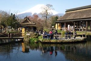 东京-【尚·深度】日本本州6天*自由自在*广州往返<京都深度游>