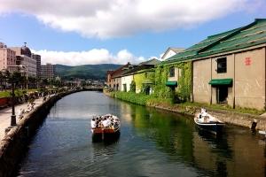 日本-【尚·慢享】日本北海道5天*温泉美食*广州往返<经典周游,温泉特享>