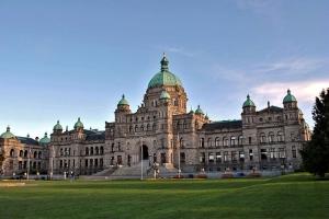 加拿大-【典·慢享】加拿大西岸9天*名城悠闲之旅<温哥华,维多利亚,惠斯勒>