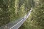 【典·慢享】加拿大西岸9天*名城悠闲<布查特花园,格兰维尔岛,世界上最长吊桥,温哥华3天自由活动>