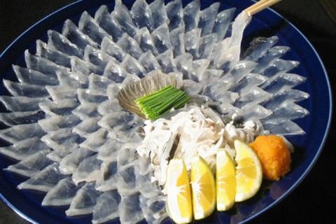 日本【套餐预订】超人气必吃虎河豚料理名店——玄品河豚