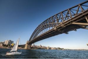 澳大利亚-【自由行】澳洲(悉尼、布里斯本)8天*单机票*广州往返*等待确认<新加坡航空>