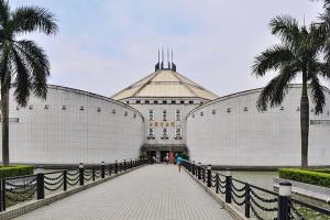 南沙水鸟世界-【佛山】东莞1天*林则徐纪念馆、威远炮台、南沙水鸟世界生态园
