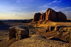 喀纳斯-【典·全景】乌鲁木齐、喀纳斯、禾木8天*北疆越野自驾*禾木、喀纳斯*穿越古尔班通古特沙漠*广州往返<驾期>