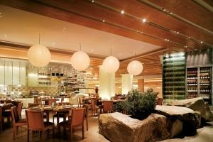 澳门-澳门美高梅酒店盛事餐厅
