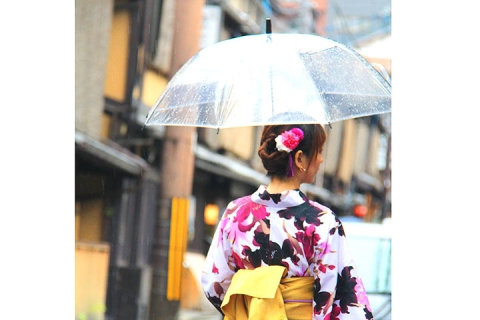 【誉·深度】日本大阪、京都、神户有马温泉6天*私家享乐*岚山小火车赏樱<和服体验,寿司制作>