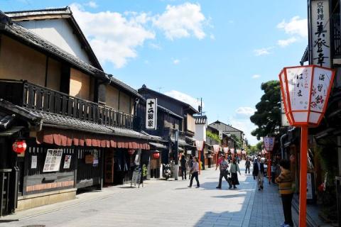 日本大阪、京都、神户有马温泉6天*私家享乐