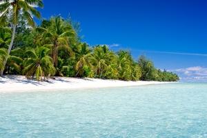 奥克兰-【自由行】新西兰(奥克兰)、库克群岛7天*唯美度假*广州往返*等待确认<艾图塔基澙湖一日游,拉罗汤加自由活动,朗伊托托火山岛探索之旅,南方航空>