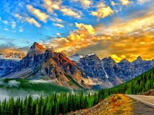 列支敦士登-【跟团游】加拿大深度全境15天*双火车冰原峡谷翠湖三大国家公园*北京往返*等待确认