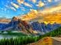 【跟团游】加拿大深度全境15天*双火车冰原峡谷翠湖三大国家公园*北京往返*等待确认