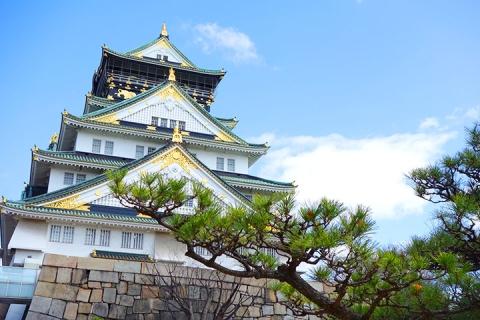 日本大阪.东京6-15天.机票+首晚酒店+西瓜卡.广州往返