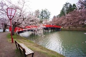 日本-【誉·轻摄影】日本、东北、镰仓7天*樱花小众*摄影老师全程指导<安宅丸号游船,和服体验,叹享温泉>