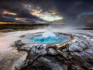 冰岛-【跟团游】北欧四国11晚13天*三峡湾、冰川、北西兰岛、冰岛*上海往返*等待确认