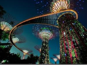 新加坡-【跟团游】新加坡巴厘岛7天*鼎级*北京往返*等待确认