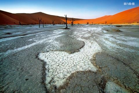 【誉·行摄】纳米比亚16天*摄影老师全程指导*死亡谷星空拍摄*箭袋树庄园*红泥人部落*埃托沙动物追踪