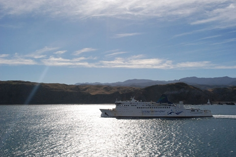 新西兰南岛环赏纯玩10天<观鲸.马尔堡海鲜巡游.皇后镇自由活动>
