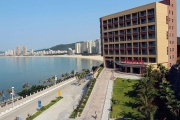 阳江山海湾假日酒店