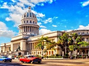 墨西哥-【古巴+墨西哥巡游】皇家加勒比10天*海洋皇后号*北京往返*等待确认