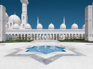 迪拜-【跟团游】中东非迪拜6天*优品迪拜 - 威斯汀的盛宴*北京往返*等待确认
