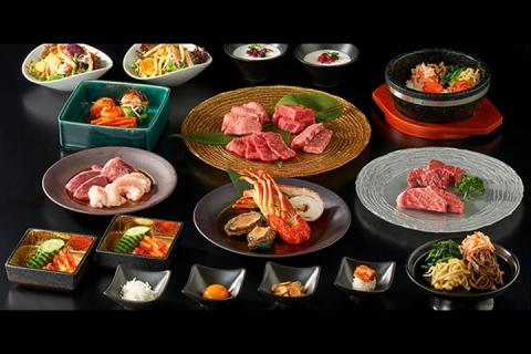 东京-日本【餐位预约】人气和牛烤肉专门店——TORAJI烤肉(东京10店可订)