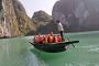 【典·休闲】越南、下龙湾、河内、南宁、动车4天*越任性*纯玩<天堂岛>
