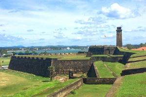 海岛-【尚·休闲】斯里兰卡6天*悠游之旅*广州往返<佛牙古寺,大象孤儿院,加勒古堡,高跷渔夫,海边火车>