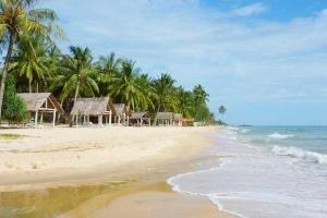 越南-【自由行】富国岛5天*往返机票+四晚豪华酒店+机场接送*广州往返*等待确认