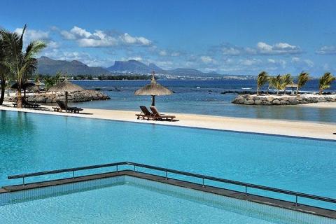 毛里求斯7天*洲际酒店*香港直航<赠北部经典项目,西北部超豪华酒店,豪华海景房>