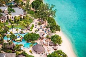 海岛-【自由行】毛里求斯7天*希尔顿酒店*香港直航*等待确认<西部超豪华酒店,赠2大经典玩乐,酒店提供免费看海豚活动>