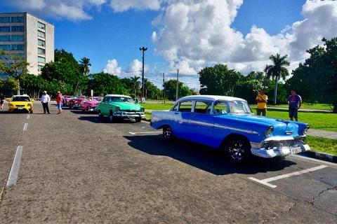 古巴 墨西哥-【尚·深度】古巴、墨西哥12天*激情古巴*多彩墨西哥*广州往返<古巴五天四晚,巴拉德罗全包式酒店,瓜纳华托全景>