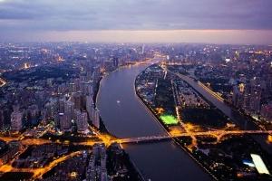 广州塔460米摩天轮游乐套票(入塔时段 20:00-22:00)