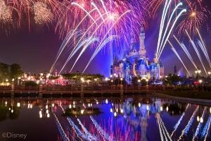 上海迪士尼乐园-迪士尼乐园酒店花园房+2大1小上海迪士尼1日门票