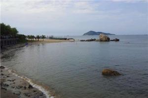 海岛-【海滩】阳西2天*沙扒湾沙滩*自由自在*直通车*住羽湾酒店
