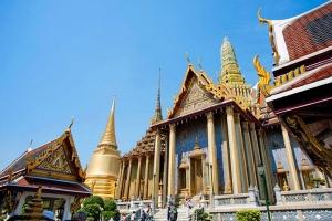 泰国-【跟团游】泰国曼谷芭提雅三飞6天*超值*湛江飞
