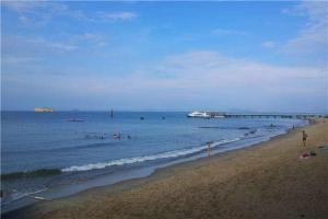 海岛-【海滩】阳西3天*沙扒湾沙滩*悠闲*直通车*住高级酒店