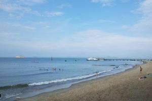 海岛-【海滩】阳西3天*沙扒湾沙滩*悠闲*直通车*住豪华酒店